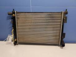 Радиатор основной охлаждения двигателя KIA Rio 3 2012-2017 [253101R050]