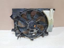 Вентилятор радиатора Hyundai Solaris 2010-2017 [253804L000]
