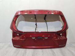 Дверь багажника Mitsubishi Outlander CW XL 2006-2012 [5801A524]