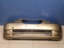 Бампер передний KIA Picanto 2004-2011 [8651007120]