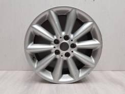 Диск колесный алюминиевый R17 Mini Clubman F54 2015-2021 [36116856045]
