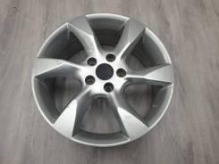 Диск колесный алюминиевый R17 Nissan Juke 2010-2019 [D0300BA61A]