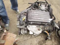 Двигатель Daihatsu Tanto