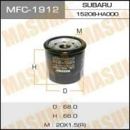 Масляные фильтры Фильтр масляный masuma (vic c-901) MFC-1912 [6132]