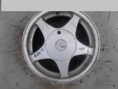 Диск колесный легкосплавный GAZ Volga 3110 1997–2004