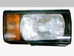 Блок фара левая 2105-2107 VAZ Lada 2107
