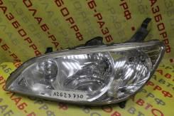 Фара Honda Civic Ferio [33151S5AJ51], левая