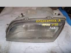 Фара левая OPEL Omega A 1986-1994