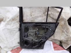 Дверь задняя правая Nissan Tiida (C11) 2007-2014
