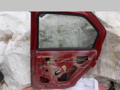 Дверь задняя правая Renault Logan 2005-2014