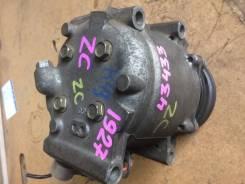 Компрессор кондиционера, Honda, -, ZC, №DY0021927, Конт. Honda