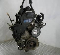 Двигатель дизельный Nissan Navara 2010 [YD25DDT]