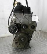 Двигатель дизельный Hyundai IX35 2010 [D4HA]
