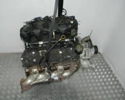 Двигатель бензиновый Chevrolet Tahoe 2006 [L59]