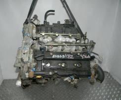 Двигатель бензиновый Nissan Murano 2006 [VQ35DE]