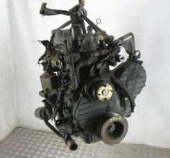 Двигатель дизельный Isuzu Trooper 1 1999 [4JG2TC]