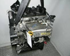 Двигатель дизельный Volkswagen GOLF 2013 [CRB]