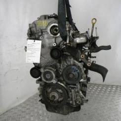 Двигатель дизельный Toyota Avensis 2007 [1Adftv]