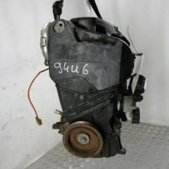 Двигатель дизельный Renault Megane 2012 [K9K,832]