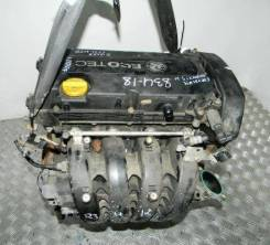 Двигатель бензиновый OPEL Vectra 2006 [Z18XER]