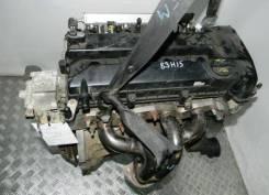 Двигатель бензиновый FORD Fiesta 2006 [N4JB]