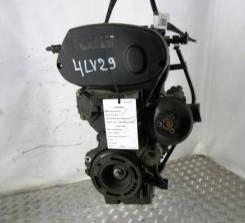 Двигатель бензиновый OPEL Astra 2007 [Z16XER]