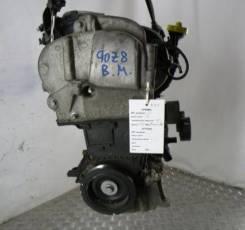 Двигатель бензиновый Renault CLIO 2007 [K4M, 800, 801, , , 7701478840, , , 8201092083]