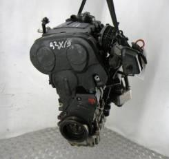 Двигатель дизельный Volkswagen Passat 2008 [BKP]