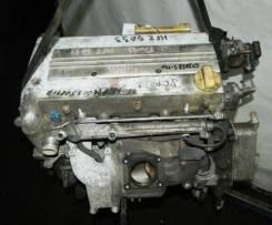 Двигатель бензиновый SAAB 9-3 2005 [B207E]