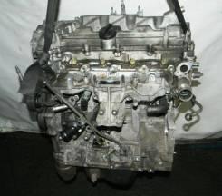 Двигатель дизельный Toyota Verso 2009 [1AD]