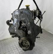 Двигатель дизельный Chrysler Voyager 2005 [ENR]