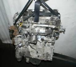 Двигатель дизельный Toyota Auris 2007 [1AD]