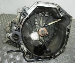 КПП 6ст. Nissan Qashqai 2009 [89H03TX01]