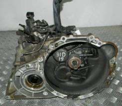 КПП 6ст. Hyundai Tucson 2006 [M5GF2]