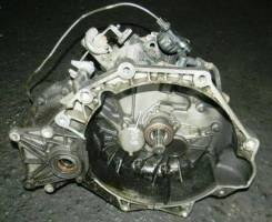 КПП 5ст. OPEL Vectra 2004 [F23]
