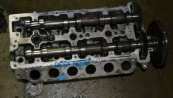 Головка блока (ГБЦ) D6EA, левая Hyundai Veracruze, ix55, Borrego , Mohave