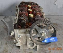 Головка блока (ГБЦ) G6EA левая (дефекты) Hyundai , Kia Santa Fe II, Grandeur IV