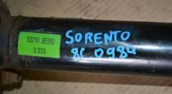 Редуктор передний Соренто 1, 3.33, Part-Time Kia Sorento I