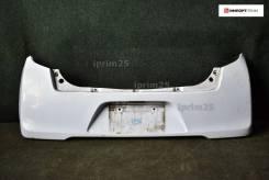 Бампер Daihatsu MIRA [006-У003636], задний