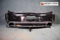 Бампер Mazda RX-8, задний