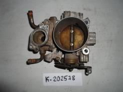 Заслонка дроссельная [AC60375] для Mitsubishi Pajero Sport I [арт. 202578]