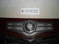 Блок управления (Камера, навигатор, телефон) [283951LL3B] для Nissan Patrol VI [арт. 203282]
