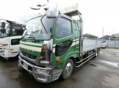 Mitsubishi Fuso Fighter, 2010