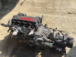 Двигатель Isuzu Elf NPR66PR , 4HF1 без пробега по РФ