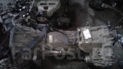 Автомат Toyota Hiace Regius