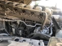 Двигатель в разбор на запчасти Scania DT12 HPI 5-Я серия БП по РФ