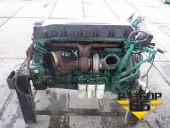 Двигатель (D11) Volvo Truck FM13 с 2005г