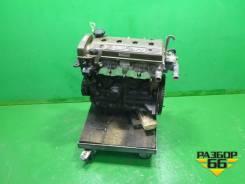 Двигатель (1.6л LF481Q3 МКПП) Lifan Solano с 2010-2016г
