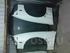 Передние крылья - Nissan 180SX D-MAX +25мм