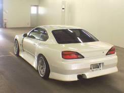 Передние крылья - Nissan S15 Silvia BN-Sports Blister Wide +50мм